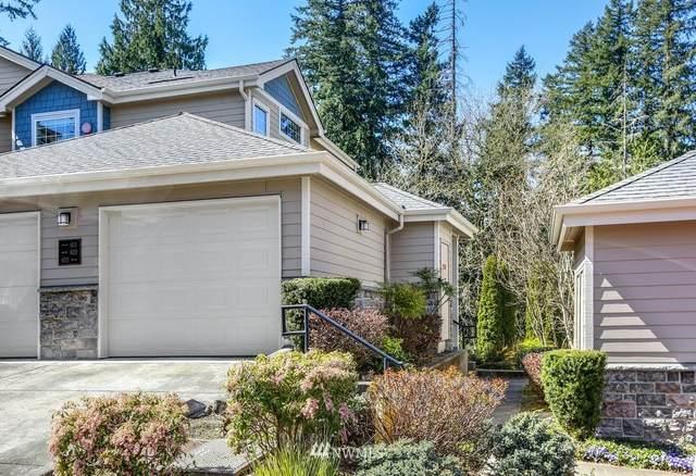 4327 Issaquah Pine Lake Road SE #603, Sammamish, WA 98075 (#1756066) :: Better Properties Real Estate