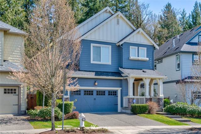 1619 NE Falls Drive, Issaquah, WA 98029 (#1756069) :: Keller Williams Realty