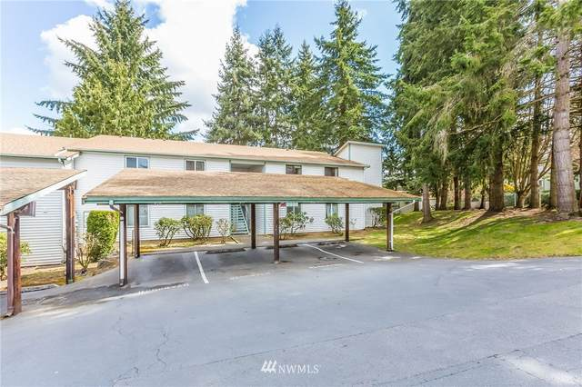 2020 SW 318th Place 3C, Federal Way, WA 98023 (#1756070) :: Ben Kinney Real Estate Team