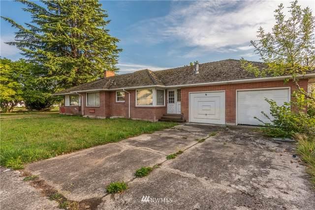 1012 Mellen Street, Centralia, WA 98531 (#1756084) :: Ben Kinney Real Estate Team
