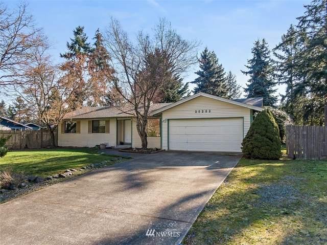 20203 53rd Avenue E, Spanaway, WA 98387 (#1756098) :: Ben Kinney Real Estate Team