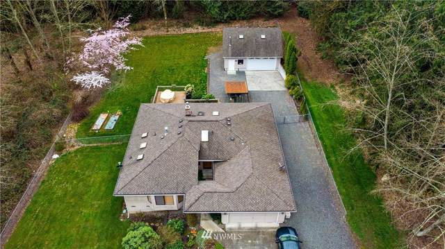 2130 Soper Hill Road, Lake Stevens, WA 98258 (#1756104) :: Ben Kinney Real Estate Team