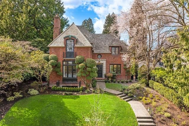 1121 E 38th Avenue E, Seattle, WA 98112 (#1756111) :: Alchemy Real Estate