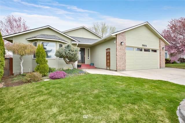 5504 Kloochman Way, Yakima, WA 98901 (#1756125) :: Northwest Home Team Realty, LLC