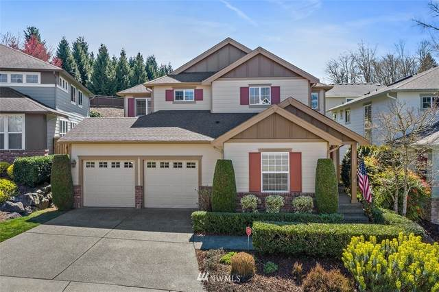 16417 SE 166th Terrace, Renton, WA 98058 (#1756133) :: Urban Seattle Broker