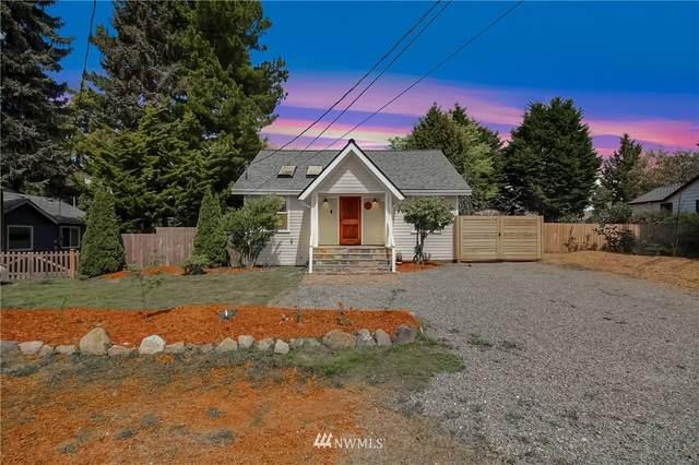 1032 SW 149th Street, Burien, WA 98166 (#1756161) :: Ben Kinney Real Estate Team