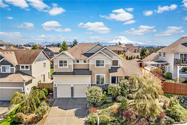 9819 181st Avenue E, Bonney Lake, WA 98391 (#1756177) :: Icon Real Estate Group