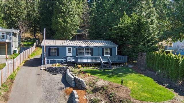 2711 S Lake Roesiger Road, Snohomish, WA 98290 (#1756179) :: Icon Real Estate Group