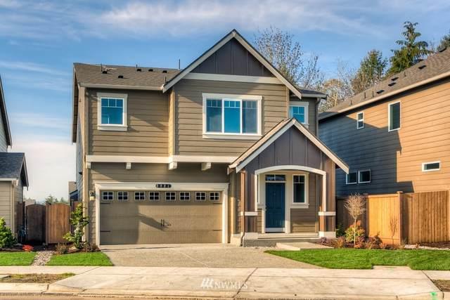 15353 200th Avenue E #109, Bonney Lake, WA 98391 (#1756183) :: Urban Seattle Broker