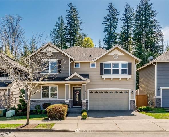 35215 SE Terrace St, Snoqualmie, WA 98065 (#1756189) :: Shook Home Group
