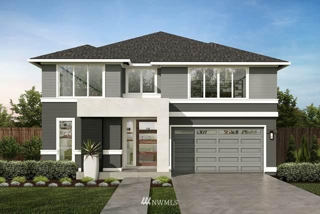 6923 NE 133rd Street, Kirkland, WA 98034 (#1756199) :: Ben Kinney Real Estate Team