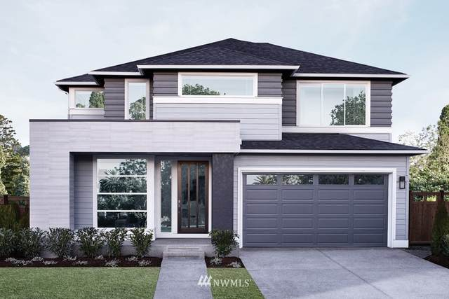 6907 NE 133rd Street, Kirkland, WA 98034 (#1756202) :: Ben Kinney Real Estate Team