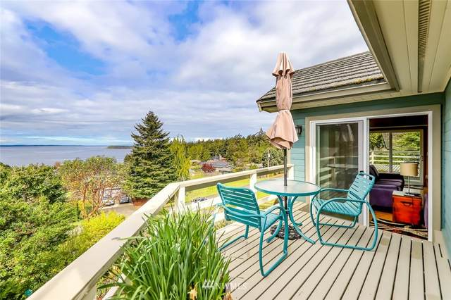 91 E Rhododendron Drive, Port Townsend, WA 98368 (#1756211) :: Northwest Home Team Realty, LLC