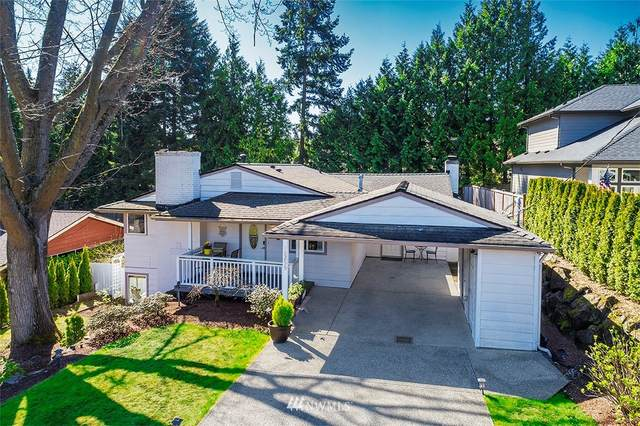 10255 NE 20th Place, Bellevue, WA 98004 (#1756214) :: Better Homes and Gardens Real Estate McKenzie Group