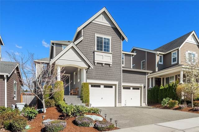 838 Mt. Baker Place NE, Renton, WA 98059 (#1756219) :: Better Properties Real Estate