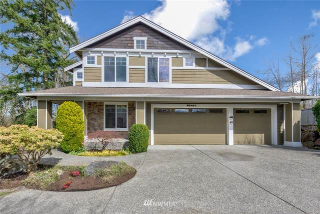 25434 NE 3rd Place, Sammamish, WA 98074 (#1756221) :: Canterwood Real Estate Team