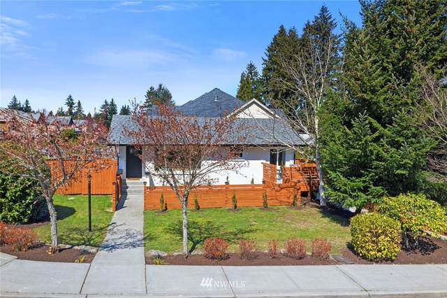 3802 NE 19th Street, Renton, WA 98056 (#1756224) :: The Kendra Todd Group at Keller Williams