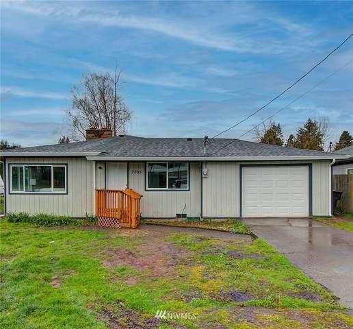 2205 42nd Avenue, Longview, WA 98632 (#1756233) :: NW Home Experts