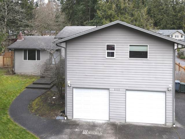 1511 24th Avenue SE, Puyallup, WA 98374 (#1756241) :: NW Home Experts