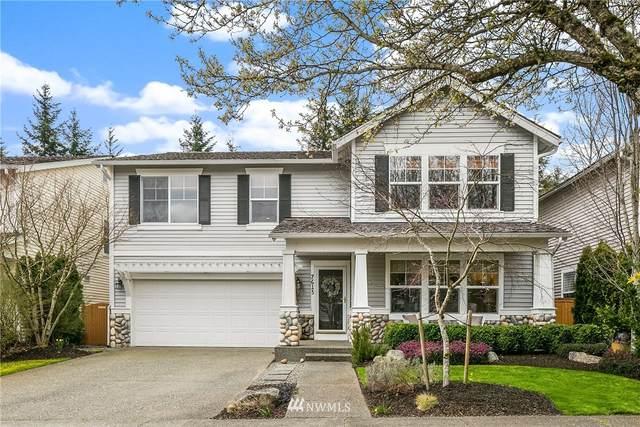 7613 Fern Avenue SE, Snoqualmie, WA 98065 (#1756247) :: M4 Real Estate Group