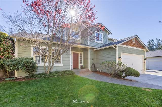 515 Galloway St, Steilacoom, WA 98388 (#1756253) :: Shook Home Group