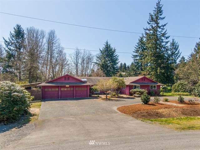 12411 SE 235th Street, Kent, WA 98031 (#1756257) :: Urban Seattle Broker