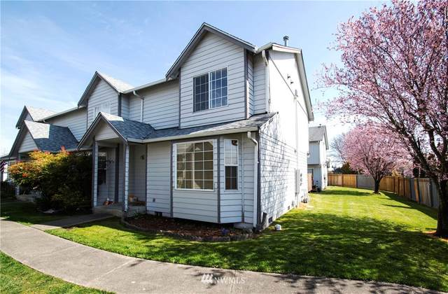 4003 S 74 Street C, Tacoma, WA 98409 (#1756260) :: Mike & Sandi Nelson Real Estate