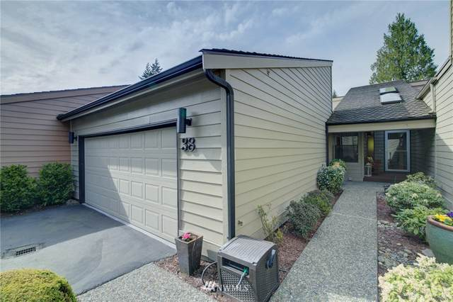 15000 Village Green Drive #38, Mill Creek, WA 98012 (#1756265) :: Alchemy Real Estate