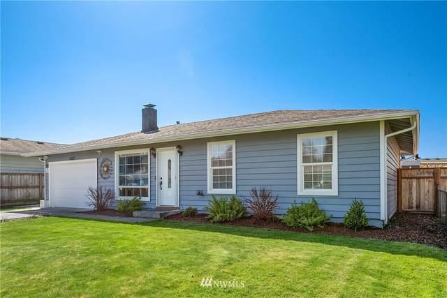 1602 21st St NE, Auburn, WA 98002 (MLS #1756266) :: Brantley Christianson Real Estate