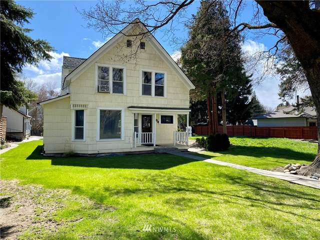 808 E 5th Avenue, Ellensburg, WA 98926 (#1756271) :: Keller Williams Realty