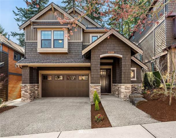 2237 NW Stoney Creek Drive, Issaquah, WA 98027 (#1756287) :: Costello Team
