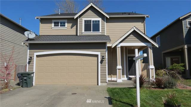 2205 165th Street E, Tacoma, WA 98445 (#1756306) :: M4 Real Estate Group