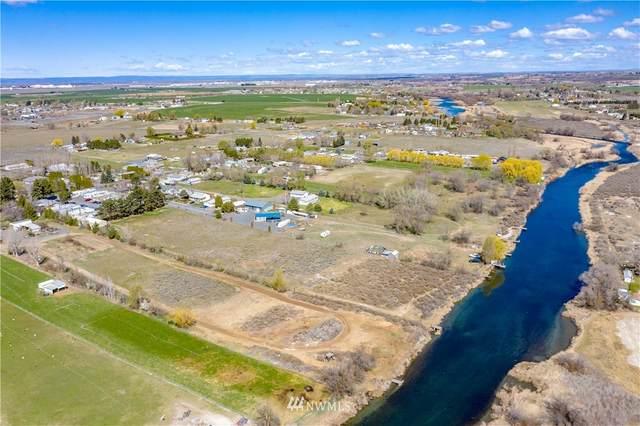4179 NE Orchard Drive, Moses Lake, WA 98837 (#1756308) :: Ben Kinney Real Estate Team