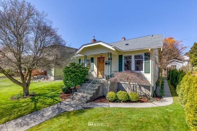 1010 Wetmore Avenue, Everett, WA 98201 (#1756324) :: Provost Team | Coldwell Banker Walla Walla
