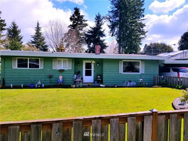 26820 15th Avenue S, Des Moines, WA 98198 (#1756330) :: Provost Team | Coldwell Banker Walla Walla