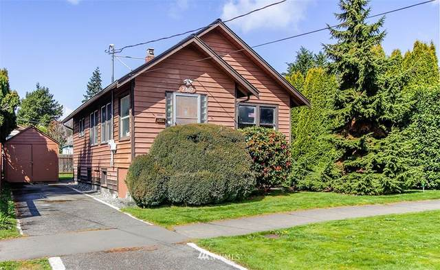 7307 20th Avenue NW, Seattle, WA 98117 (#1756339) :: Ben Kinney Real Estate Team