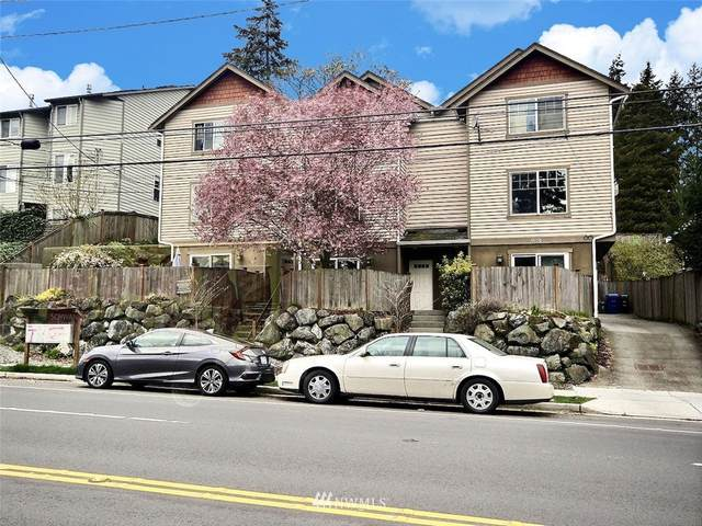13717 Greenwood Avenue N, Seattle, WA 98133 (#1756340) :: Better Properties Real Estate