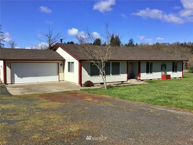 379 Huntting Road, Silver Creek, WA 98585 (#1756347) :: Canterwood Real Estate Team