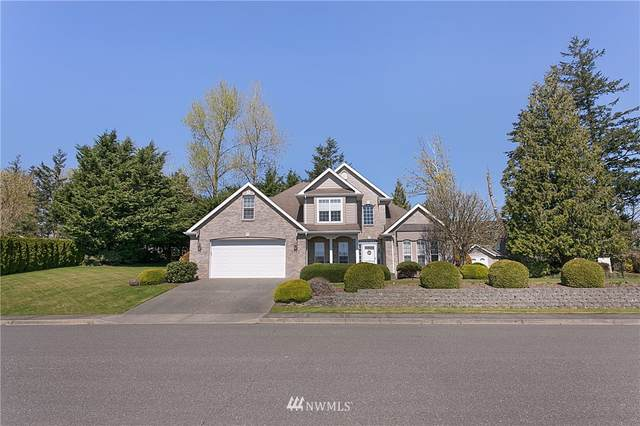 1149 E Front Street, Lynden, WA 98264 (#1756359) :: Beach & Blvd Real Estate Group