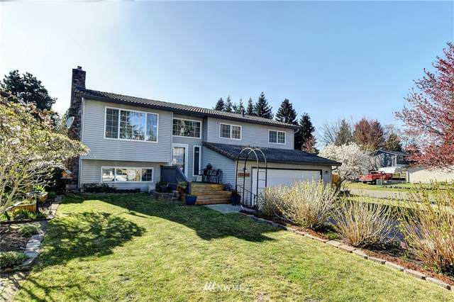 13006 48th Drive SE, Everett, WA 98208 (#1756362) :: Better Properties Real Estate