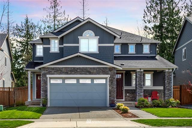 13812 181st Avenue E, Bonney Lake, WA 98391 (#1756363) :: M4 Real Estate Group
