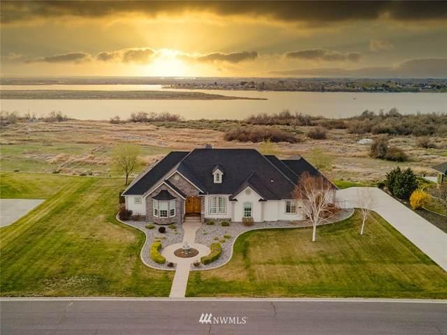 8852 Dune Lake Road SE, Moses Lake, WA 98837 (#1756365) :: Ben Kinney Real Estate Team