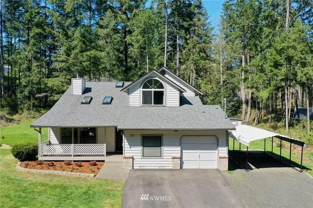 777 SE Lakeway Boulevard, Port Orchard, WA 98367 (MLS #1756376) :: Community Real Estate Group