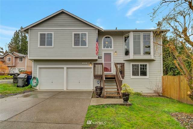 410 Stilley Way, Granite Falls, WA 98252 (#1756379) :: Mike & Sandi Nelson Real Estate