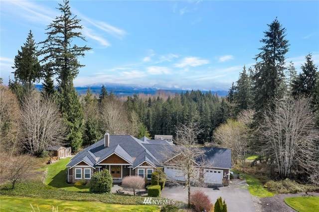 21308 82nd Place SE, Snohomish, WA 98290 (#1756395) :: Better Properties Real Estate