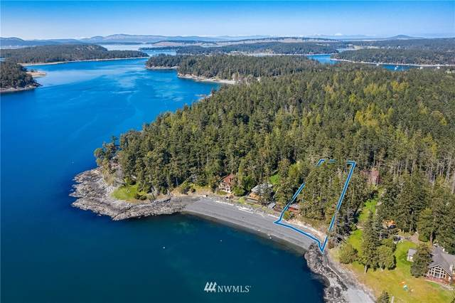 1443 Yacht Haven Road, San Juan Island, WA 98250 (MLS #1756397) :: Community Real Estate Group