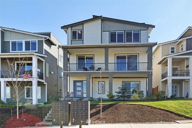 8223 S 118th Street, Seattle, WA 98178 (#1756409) :: Provost Team | Coldwell Banker Walla Walla