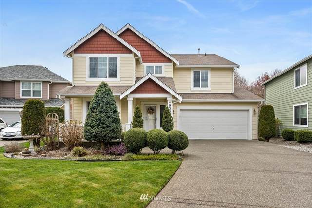 4935 Switchback Loop SE, Lacey, WA 98513 (#1756415) :: Northwest Home Team Realty, LLC