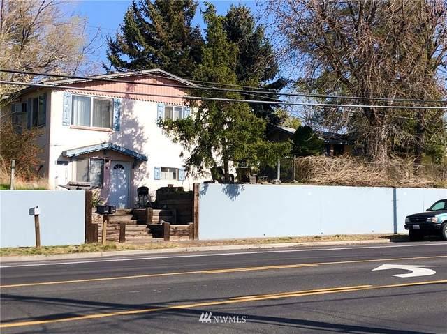 1057 S Division Street, Moses Lake, WA 98837 (#1756417) :: Provost Team | Coldwell Banker Walla Walla