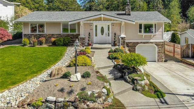 1056 151st Avenue SE, Bellevue, WA 98007 (#1756419) :: M4 Real Estate Group